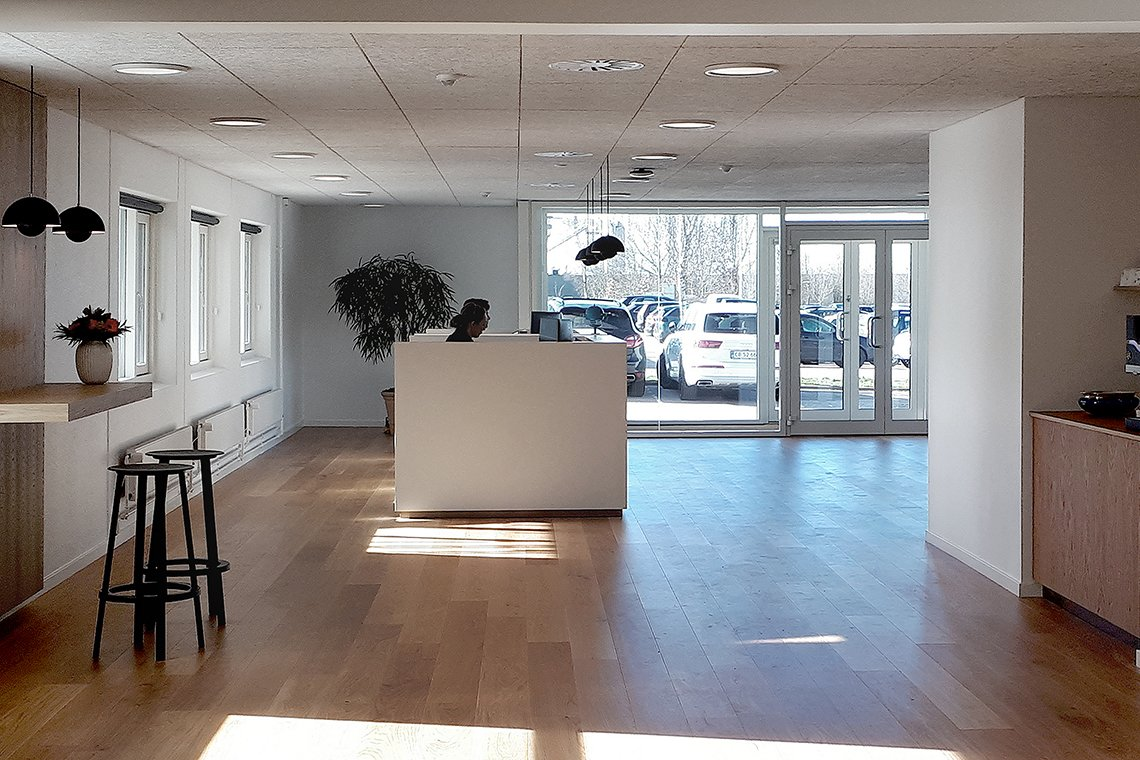Beumer_reception_LOOP architects