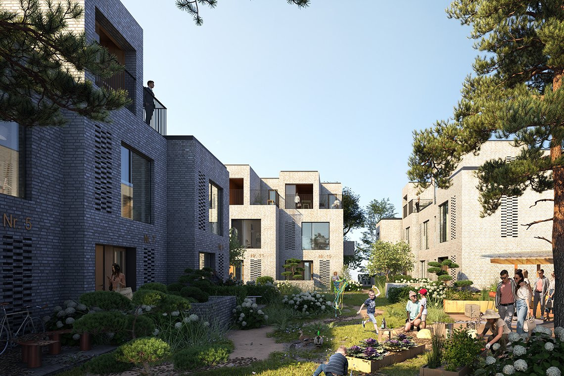 LOOP architects - helstrup have